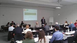 """Workshop ENACT: scenarios, competences and opportunities for the energy sector in Portugal"""